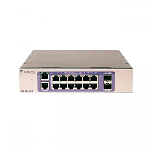 EXTREME NETWORKS - 210-12p-GE2