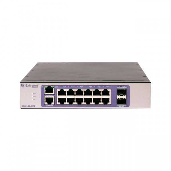 EXTREME NETWORKS - 210-12t-GE2