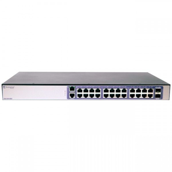 EXTREME NETWORKS - 220-24t-10GE2