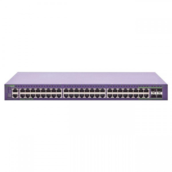 EXTREME NETWORKS - X440-G2-48p-10GE4